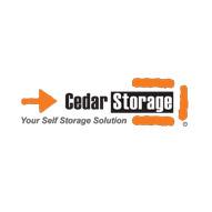 Cedar Self Storage