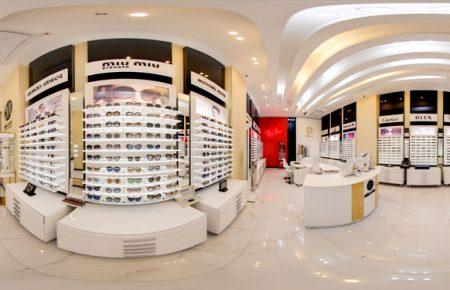 Milan Optical Group