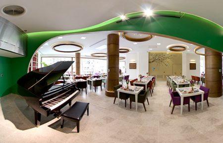 Kamali Restaurant Tehran