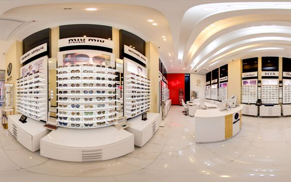 Milan Optical Group