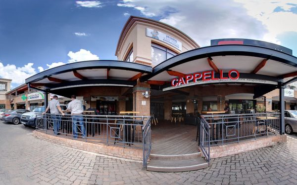 Cappello Restaurant